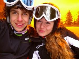 Marcin i Ola