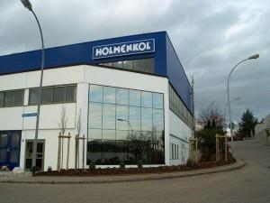 Holmenkol siedziba