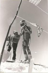1979r przed startem
