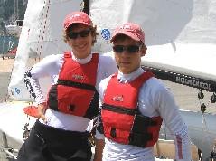 Julian und Philipp Autenrieth